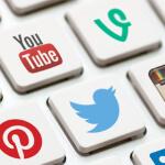 5 motivos para colocar a sua empresa nas redes sociais