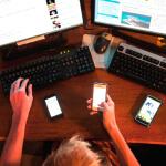 O uso das Redes Sociais coloca em risco os nossos filhos?