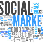 O que distingue Marketing Social de Marketing Comercial?