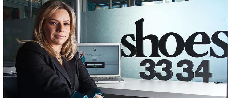 sapatos online