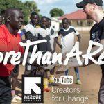 Já viu a campanha do YouTube sobre o Dia Mundial do Refugiado?
