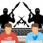 O que estão as redes sociais a fazer no combate ao terrorismo?