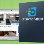 Criar banner profissional com Ultimate Banner Plugin é fácil e eficaz