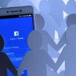 Novo design da aplicação coloca Grupos do Facebook em primeiro lugar