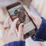 Acesso às redes sociais é a atividade principal dos portugueses nos telemóveis