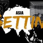 A enorme influência das apostas desportivas online na Ásia