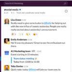 Já é oficial: Salesforce conclui a aquisição da Slack