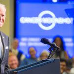 Investimentos do plano Biden nos EUA financiados com moedas digitais