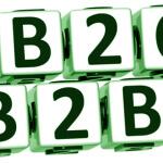 Entenda a diferença de marketing para B2B e B2C