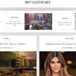 Tem um blog de moda? Confira 10 templates recomendados!