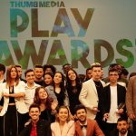 2ª Edição Thumb Media Play Awards premeia os melhores YouTubers de 2018