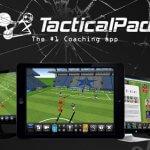 TacticalPad promove homenagem ao 1.º jogo FIFA da EA Sports