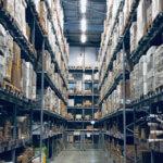 O crescimento do comércio eletrónico aumentou a importância da logística