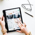 Tráfego de comércio online cresce 8% e lucros sobem 3% no segundo trimestre de 2021